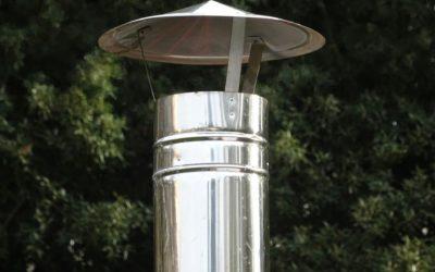 Pourquoi est-il nécessaire de tuber ma cheminée lors de l'installation d'une chaudière à condensation ?